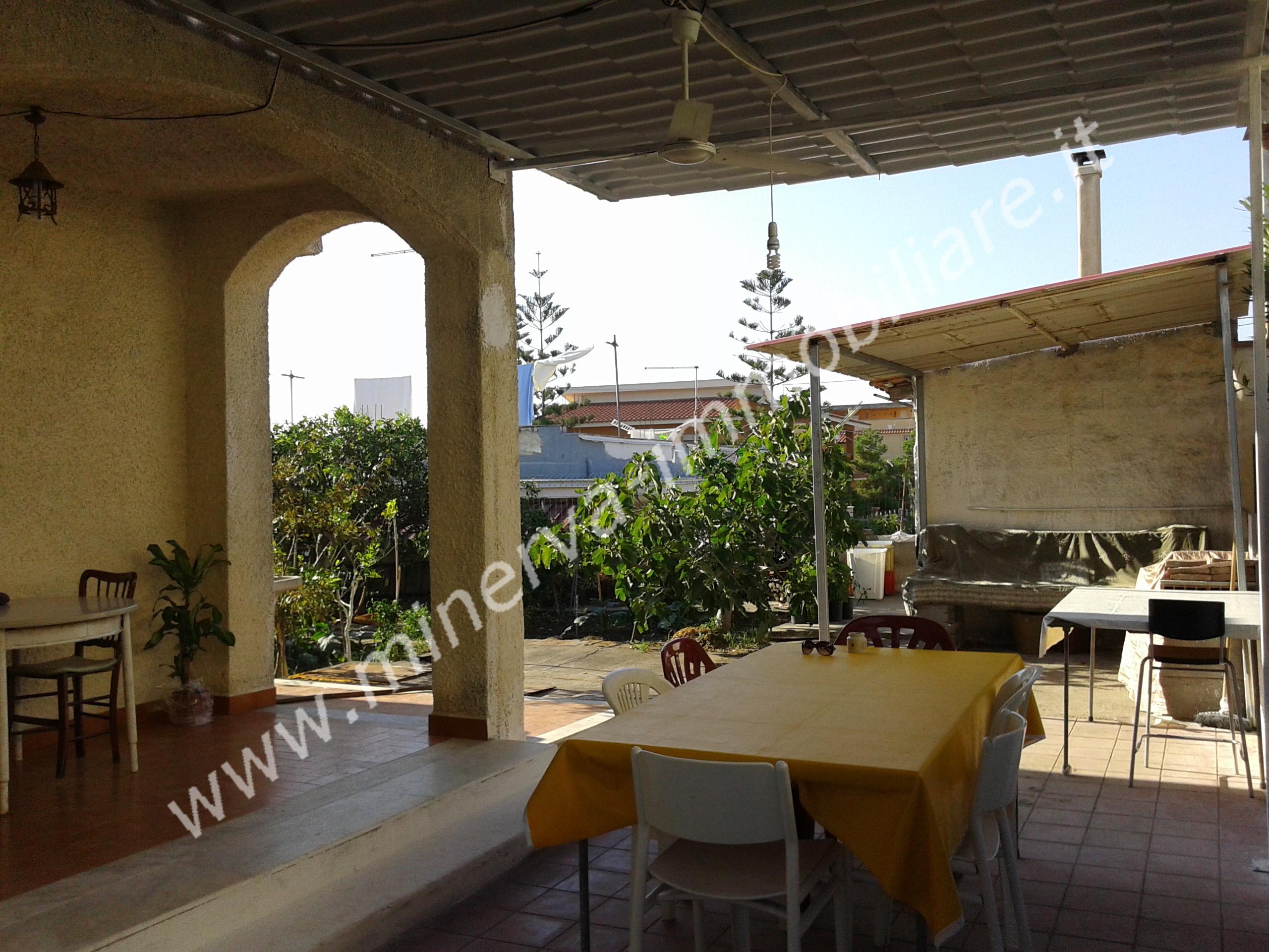 Villa in vendita - Villaggio Marina (SR)
