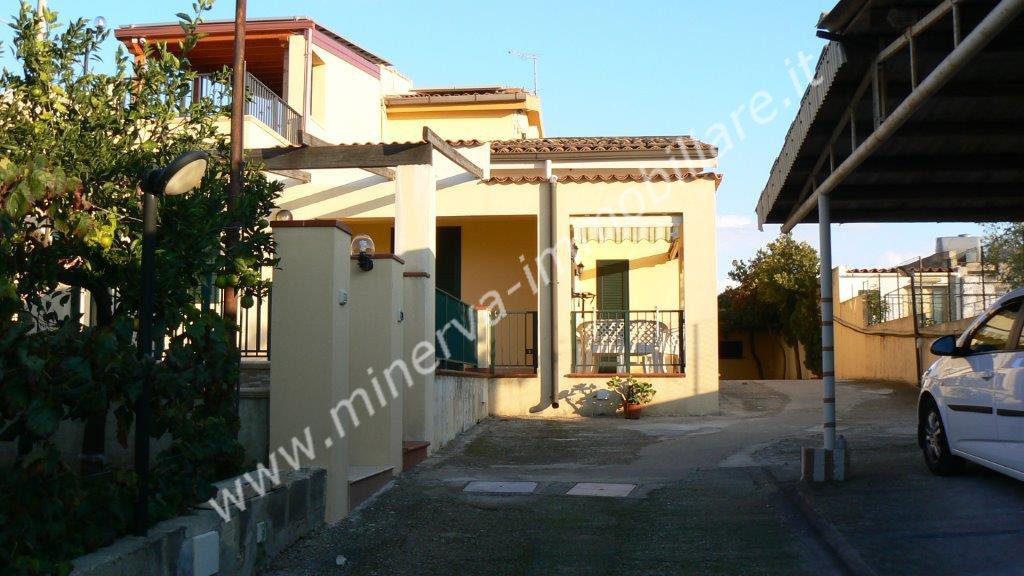 Casa vacanze Villa Rosy - Lido di Noto (SR)