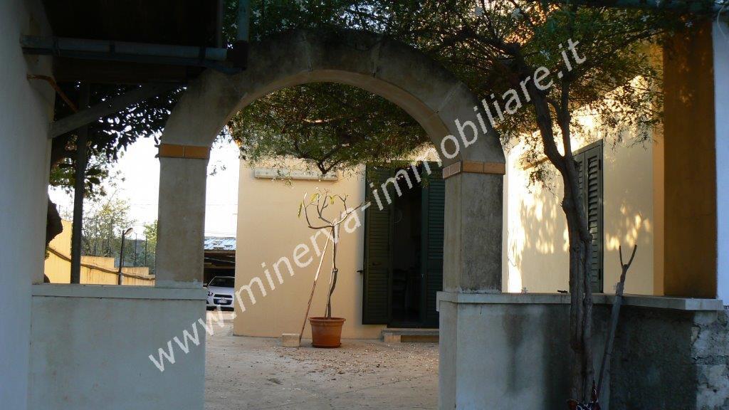 Casa vacanze Villa Rosy - Marina di Noto