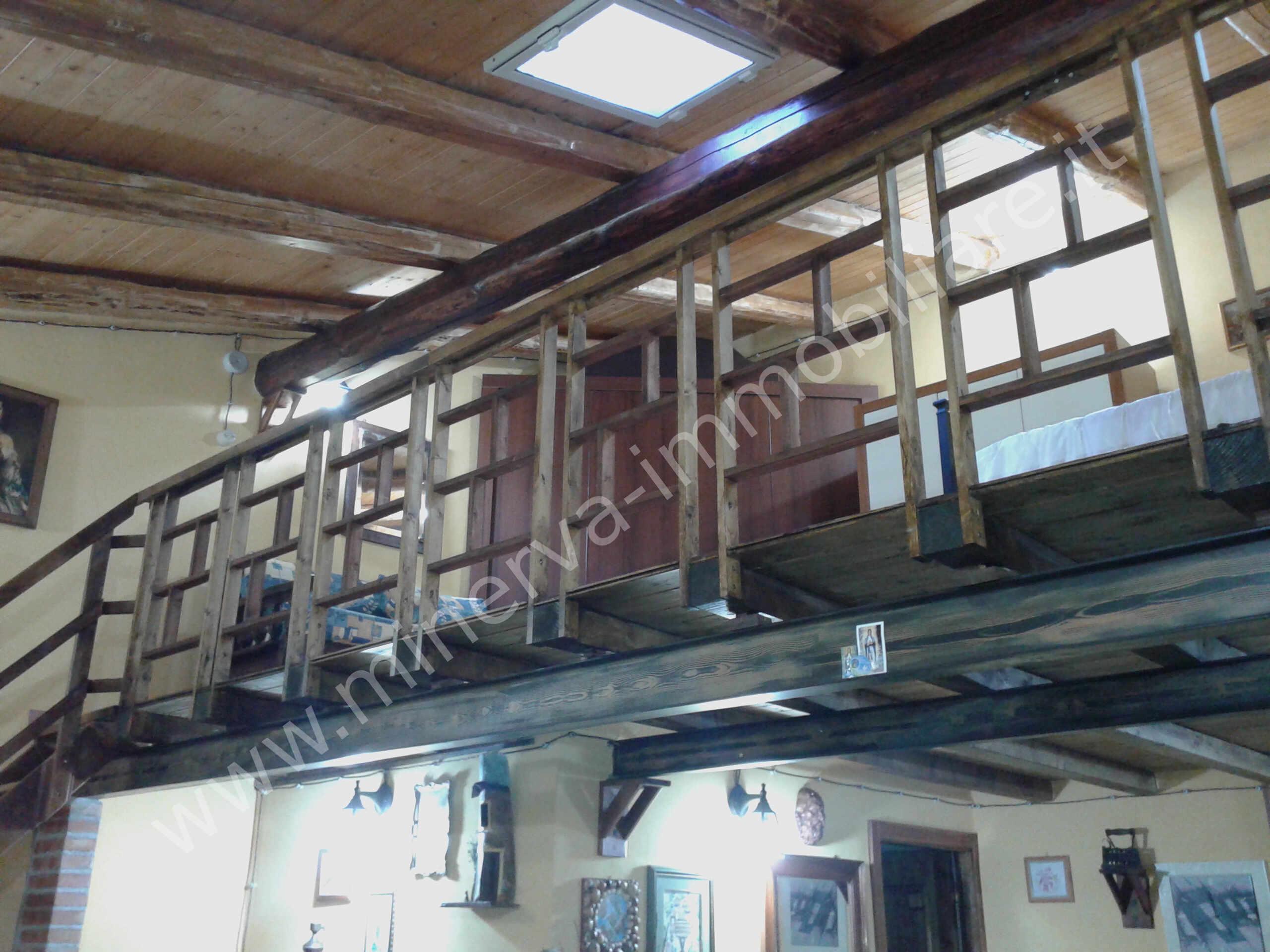 Casa arredata in vendita Carlentini