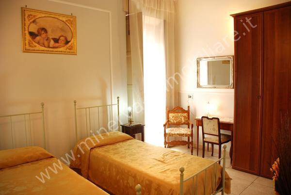 Palazzo d'epoca in vendita a Lentini