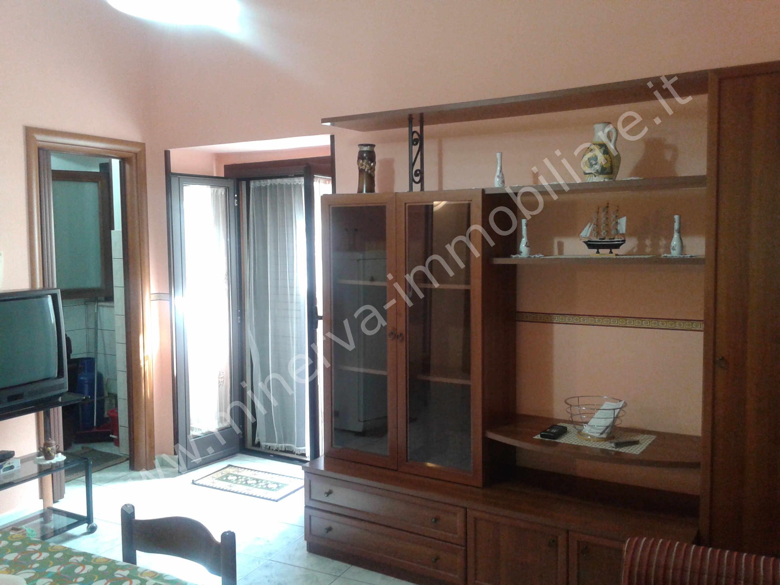 Bilocale arredato in affitto, Lentini