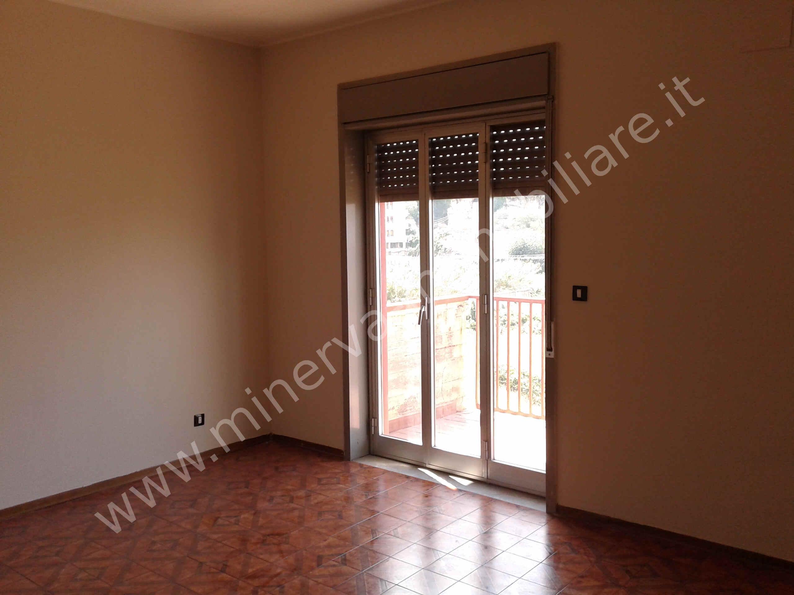 Appartamento via Etnea Santuzzi