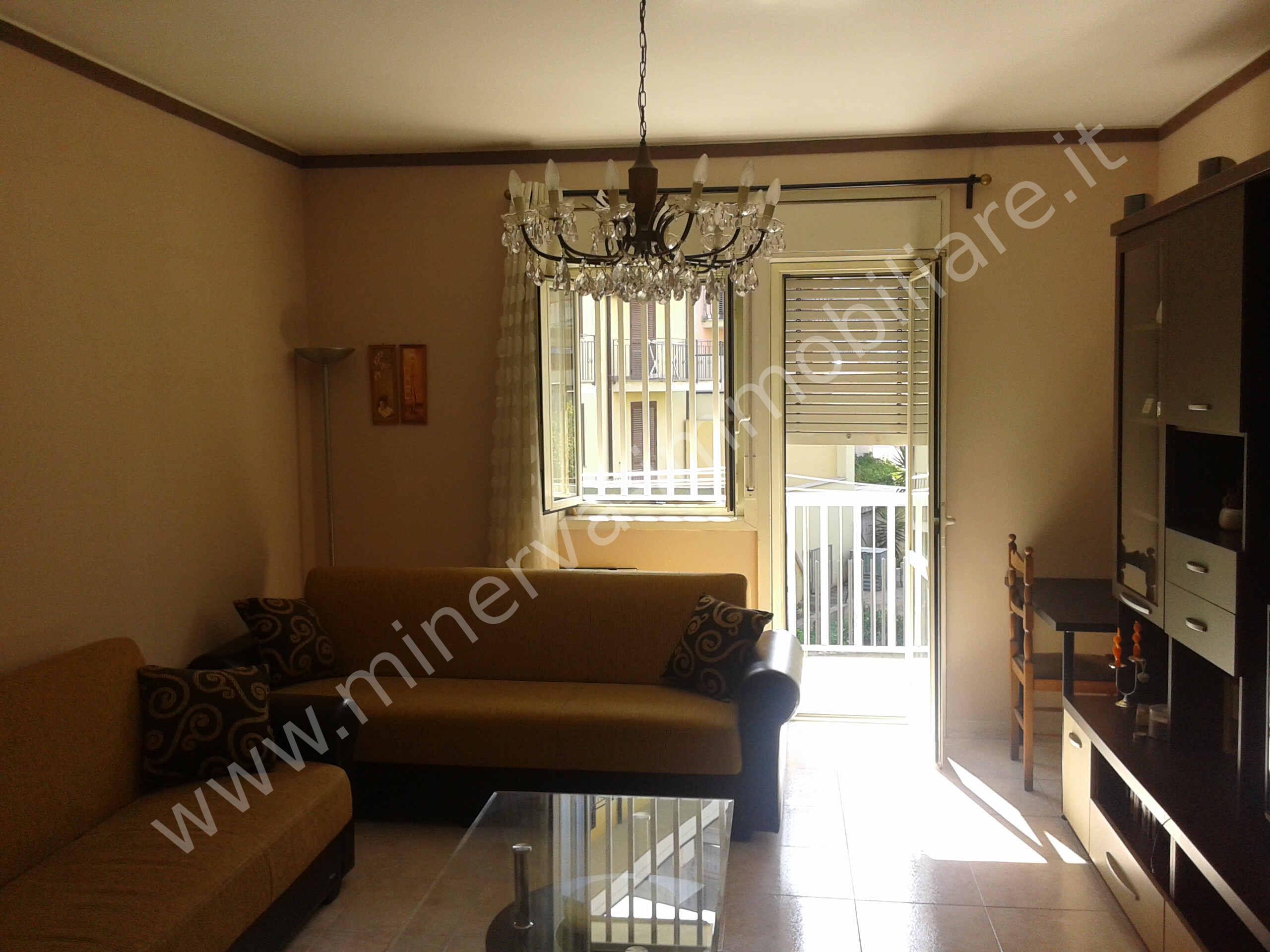 Appartamento in zona Santuzzi