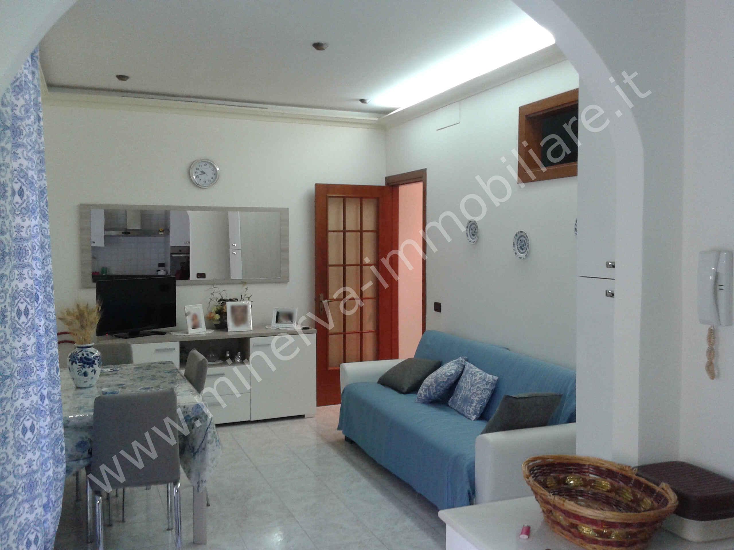 Appartamento indipendente a Lentini