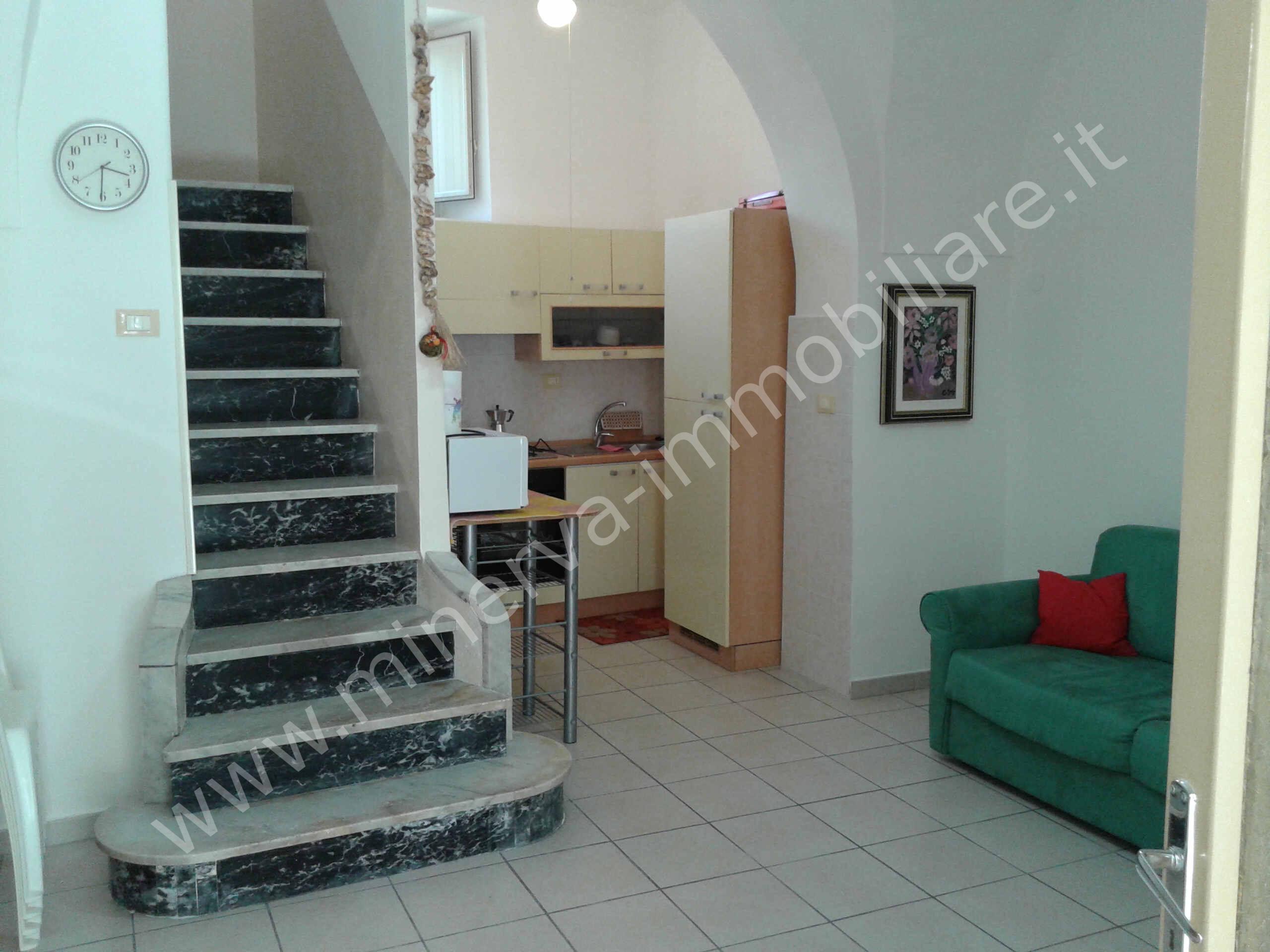 Appartamento su due livelli a Lentini
