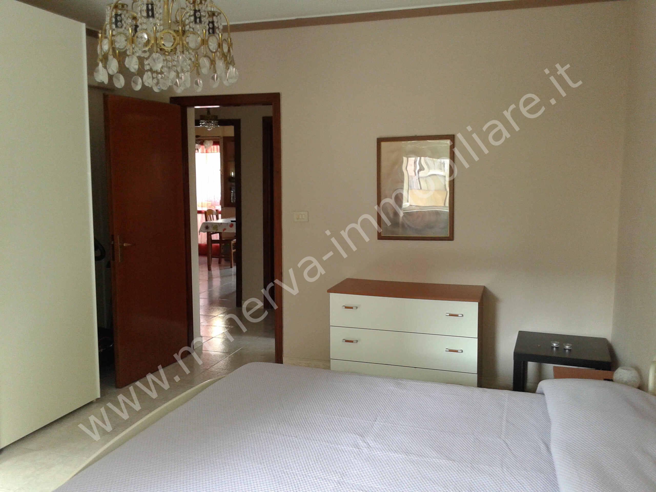 Vendita appartamento ammobiliato, Santuzzi