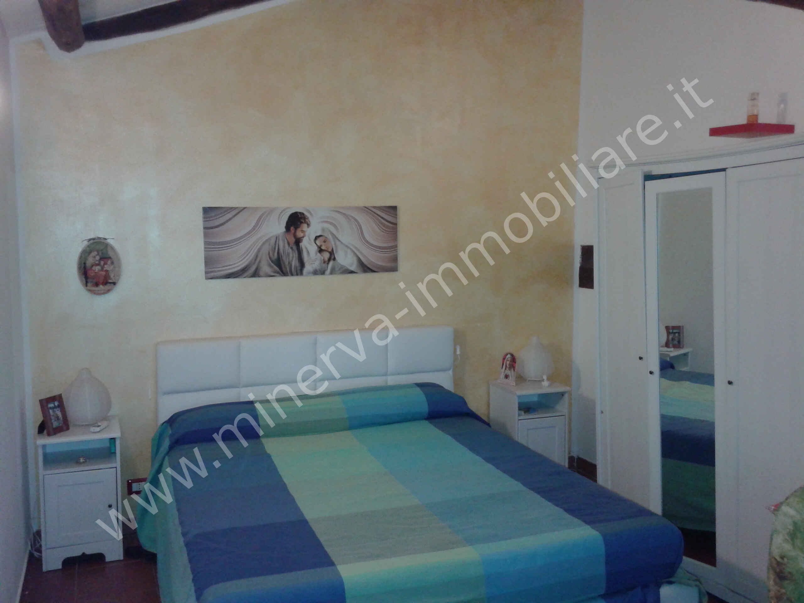 Appartamento in vendita a Vaccarizzo/Le Palme