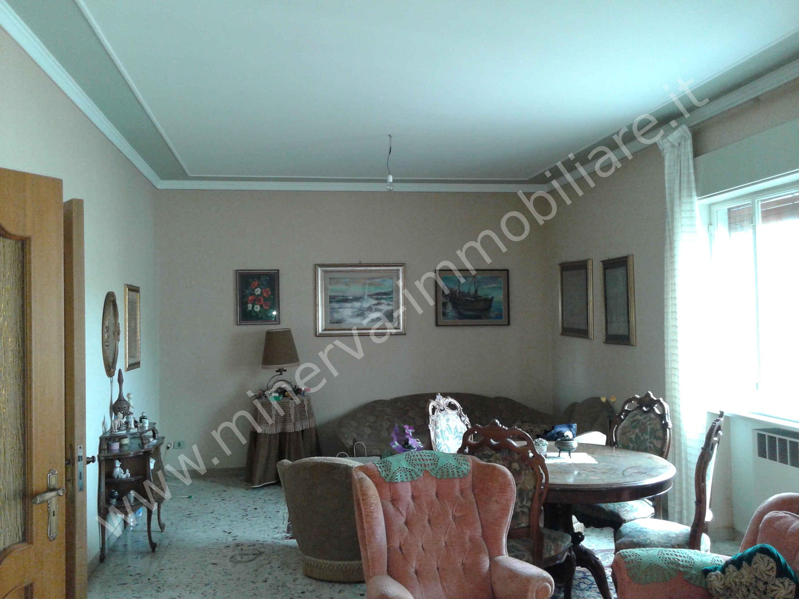 Appartamento zona villa Belvedere, Carlentini