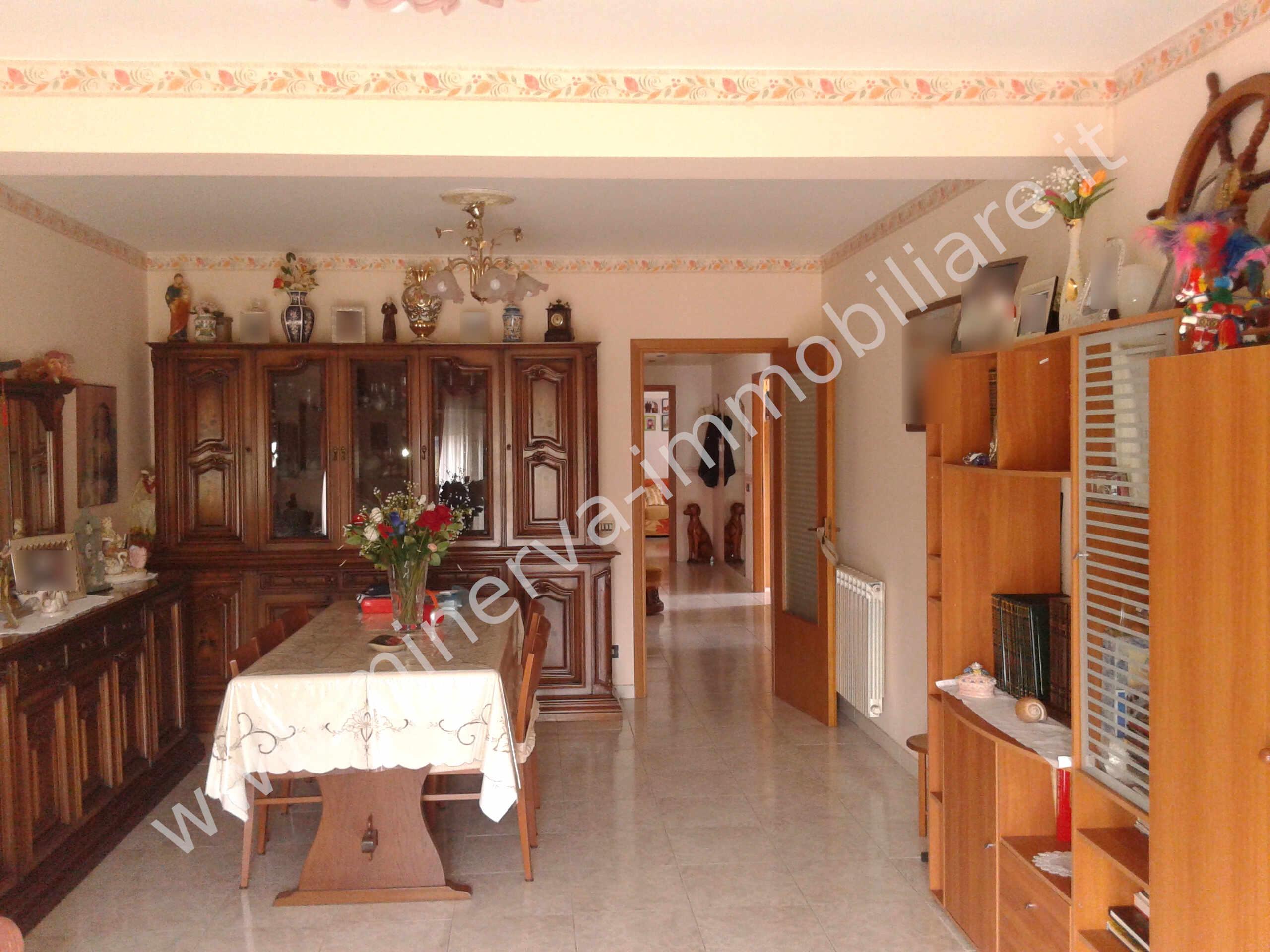 Appartamento zona Carrubbazza Lentini