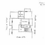 Appartamento con garage vendita Carentini nord Santuzzi