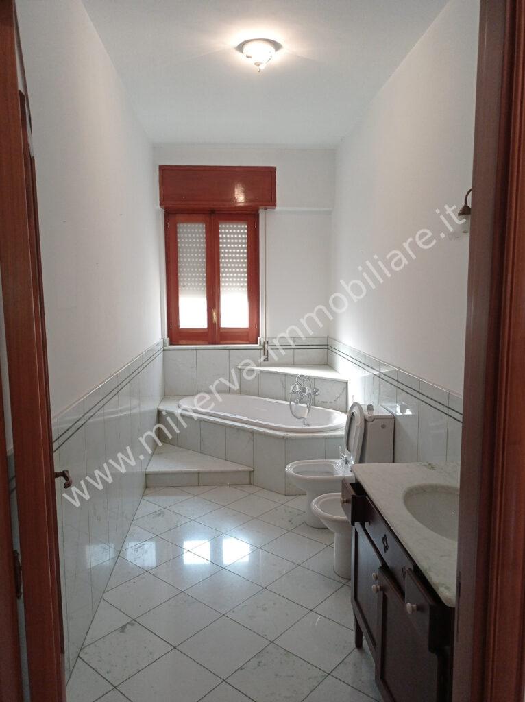 Villa bifamiliare Lentini vendita