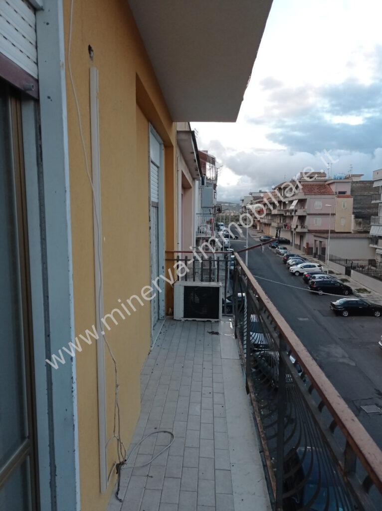 appartamento tre vani affitto Lentini